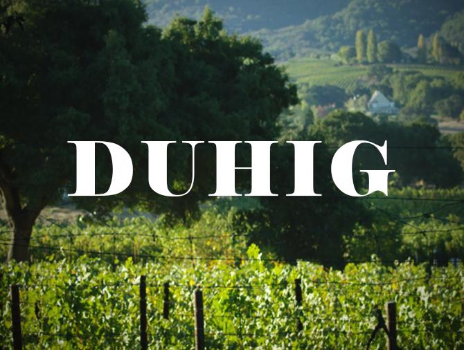 DUHIG WINE