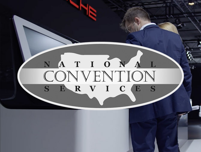 NATIONAL CONVENTION SERVICE