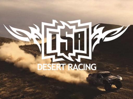 TSA DESERT RACING