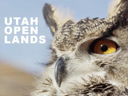 UTAH OPEN LANDS