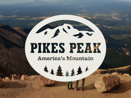Visit Pike's Peak
