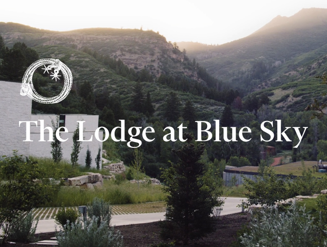 Blue Sky Lodge