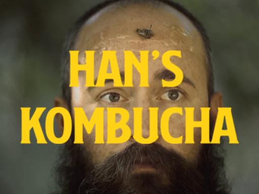 Han's Kombucha